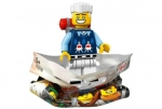 LEGO® Minifigures 71019 - The LEGO® Ninjago® Movie™ - Zane